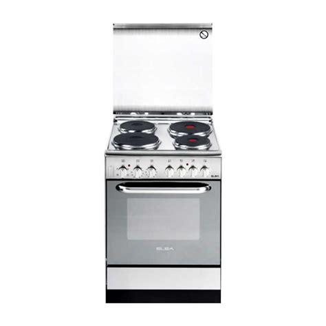 electric cooking range s61 401f 60cm elba