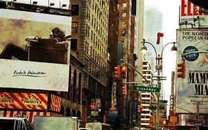 Broadway Wallpapers - Wallpaper Cave