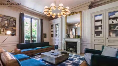 Luxury Apartment Paris