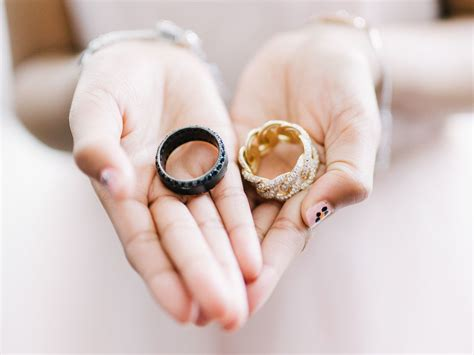 The Knot Dream Wedding Rings by Simon G. Details