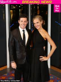 Erica Stoll Rory McIlroy Married