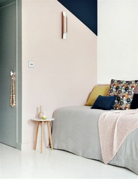 peindre chambre peindre une chambre avec deux couleurs 201449 gt gt emihem