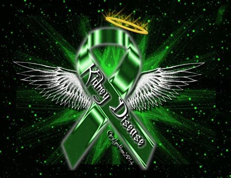 kidney disease ribbon angel awareness ribbon angels kidney disease chronic kidney disease