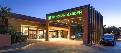 Wyndham Garden Gainesville  Visit Natural North Florida