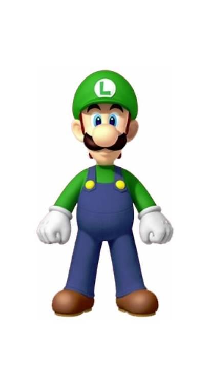 Luigi Facts
