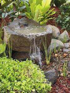 Best 25 small water features ideas on pinterest for Backyard water features for small yards