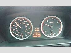 BMW E60 535d ZF 6HP26 Gearbox Problem