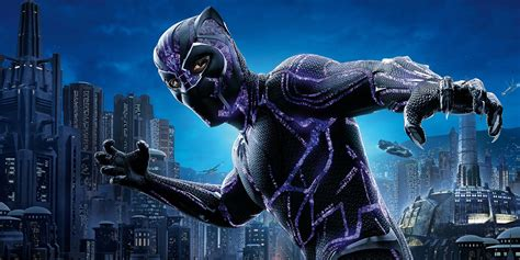Coogler had previously said that he wanted to explore what t'challa would be like growing into his role as a king. Black Panther Movie Spoilers Discussion | Screen Rant