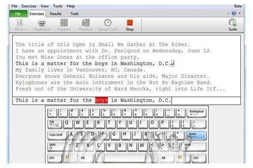 Typing tutor 6 0 free download :: roetodichi