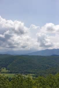 Smoky Mountains Beautiful Creation