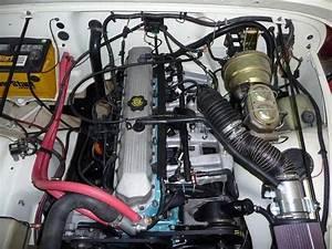 Jeep 258 Engine