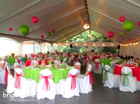 birthday tent decoration themes