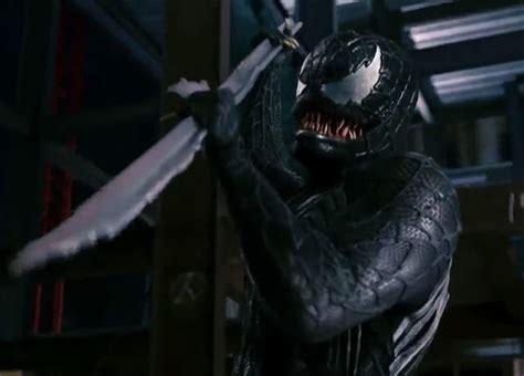 Un Spinoff De Spiderman Avec Venom Sortira En 2018 Gq