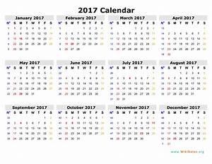 Aussaatkalender 2017 Pdf : 2017 calendar pdf 2017 calendar with holidays ~ Whattoseeinmadrid.com Haus und Dekorationen