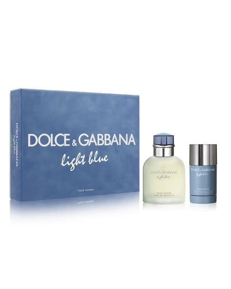 dolce and gabbana light blue gift set dolce gabbana light blue for gift set bloomingdale s