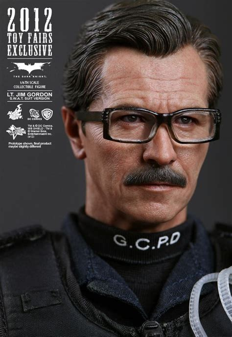 batman action figure  gordon
