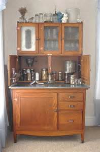 Hoosier Kitchen Cabinets by Show Us Your Hoosier