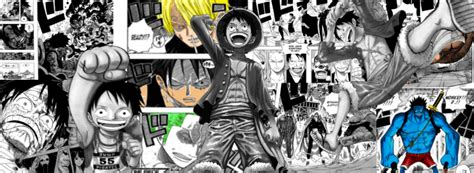 One Piece Facebook Cover By Miahatake13 On Deviantart