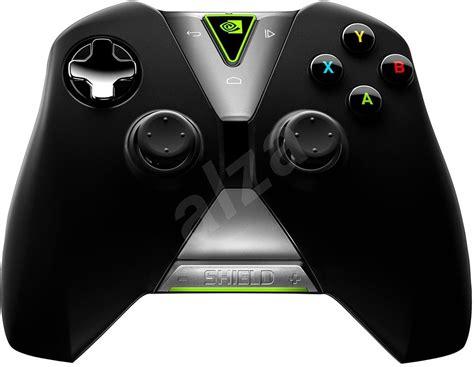 nvidia shield console nvidia shield tv 4k 500 gb console alzashop