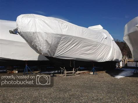Boat Shrink Wrap Or Cover by Boat Cover Or Shrink Wrap Page 2