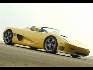 2005 Koenigsegg CCR History, Pictures, Value, Auction