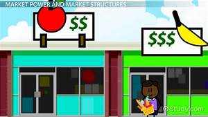 Causes Of Monopoly Power  9 Main Causes For The Growth Of