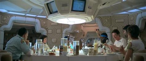 film studies  scenes  alien analysis