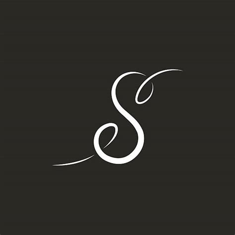 s logo icon design alphabet letter stylish royalty free letter s clip vector images