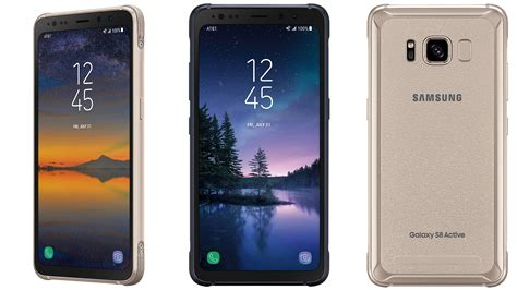 why an armored up samsung galaxy s8 active may be a phone
