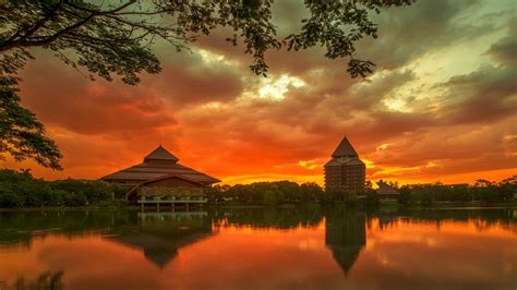 university  indonesia hd wallpapers background