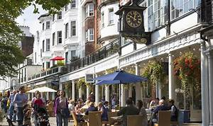 10 Things To Do In The Spa Town Of Royal Tunbridge Wells