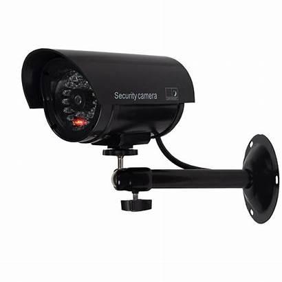 Camera Security Outdoor Fake Surveillance Dome Bullet