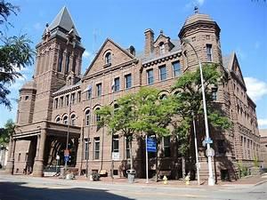Rochester City Hall (New York) - Wikipedia