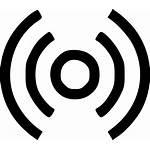 Icon Broadcast Onlinewebfonts Svg