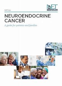 Order Your Free Neuroendocrine Cancer Guide