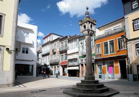 Vila Real   Travel in Portugal