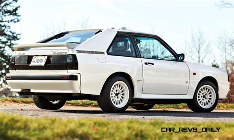 Rm Arizona 2018 Preview 1984 Audi Sport Quattro