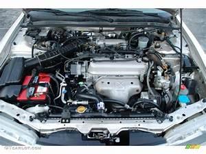 2 2 Litre Honda Engine