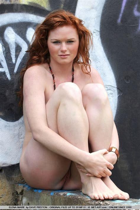 Met Art Elena Marie Nude Hot Girls Wallpaper