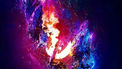 4d Digital Wallpapers Abstract 4k Artist Artwork