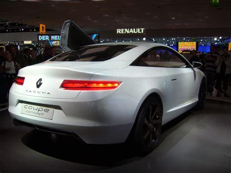 Renault Laguna Coupe Image 9