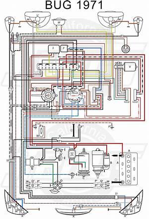 1968 Vw Beetle Emergency Flasher Relay Wiring Diagram 24261 Ilsolitariothemovie It