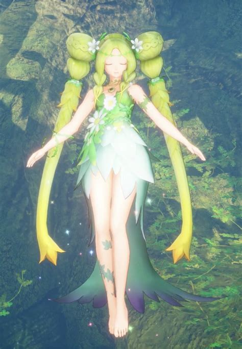 Mana Goddess | Wiki of Mana | Fandom
