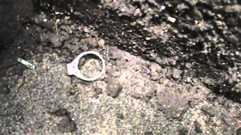 lost platinum diamond engagement ring vancouver bc