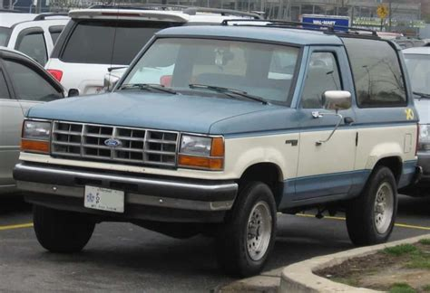 where to buy car manuals 1990 ford bronco ii electronic valve timing 15 most dangerous cars of all time page 3 of 5