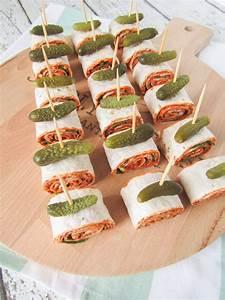 Wraps Füllung Vegetarisch : vegan wrap hapjes met filet americain rode ui en rucola simply vegan ~ Markanthonyermac.com Haus und Dekorationen
