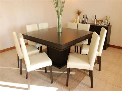 Coffee Table. cherry dining room sets traditional design ideas: Simple and Fresh Square Dining