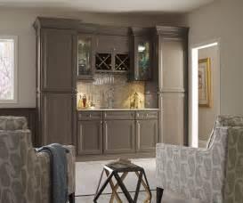 Kitchen Bars Design Photo