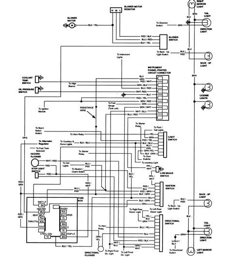 1979 Ford F 150 4x4 Wiring Diagram by 1979 F 150 351m 4x4 Truck Does Not Start Engine Does