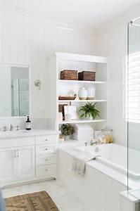 Beautifully, Organized, Bathroom, Shelf, Ideas, To, Maximize, Your, Space